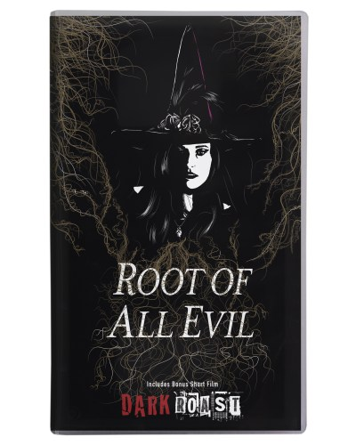 Dark Roast - Root of All Evil VHS 2