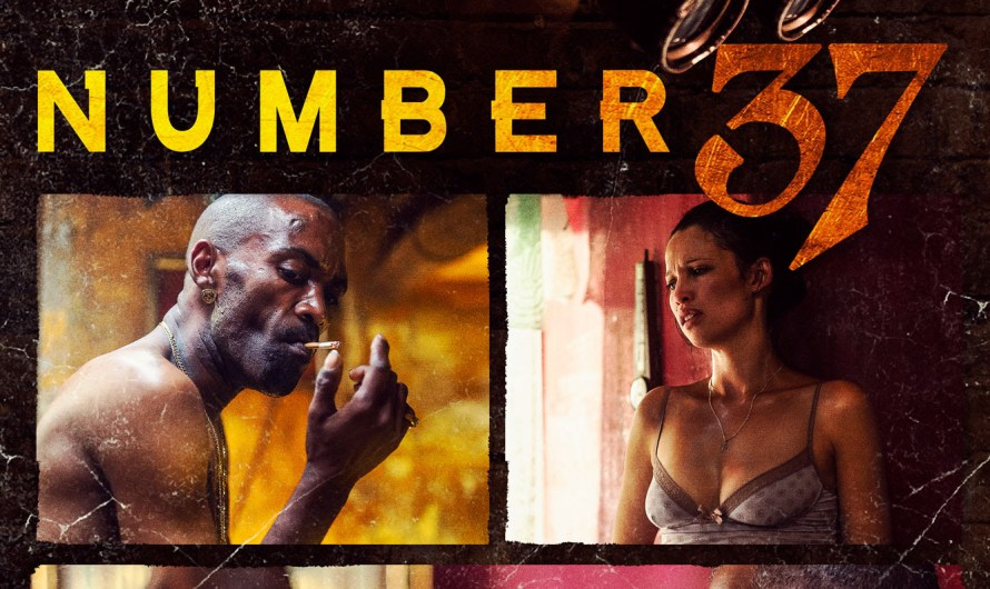 'Number 37' Available On Demand November 20th