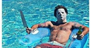 Summer Halloween