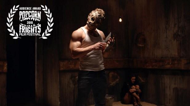 Audience Award (Tie) - The Dare