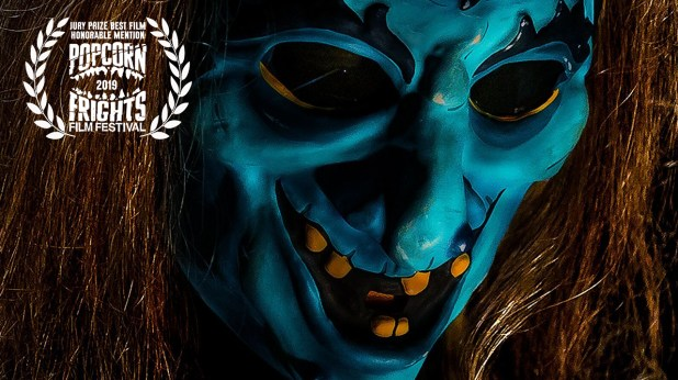 Jury Prize (Honorable Mention) - Haunt
