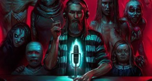 A Night of Horror Nightmare Radio