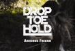 Drop Toe Hold - Anxious Friend