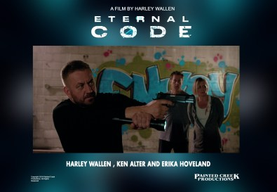 Eternal Code Lobby Card (2)