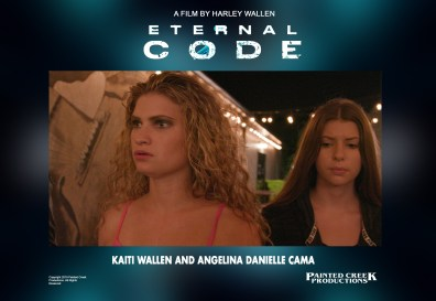 Eternal Code Lobby Card (6)