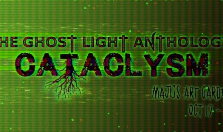 The Ghost Light Anthology Cataclysm