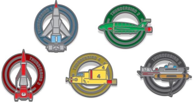 Thunderbird Lineup