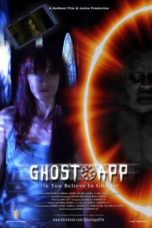 Ghost App (2016)