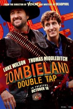 Zombieland Double Tap - LT
