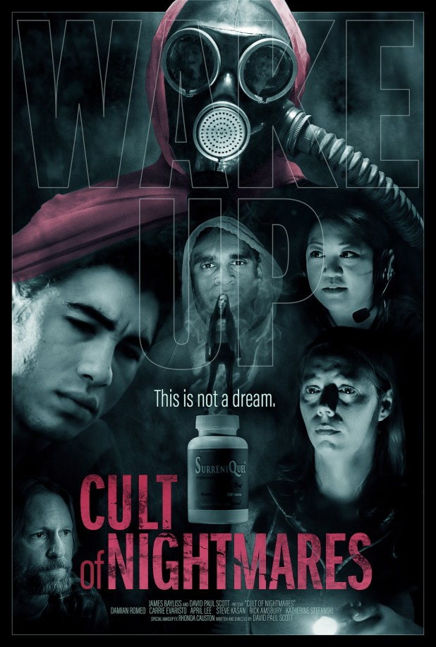 Cult of Nightmares
