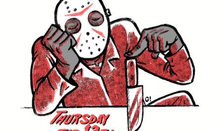 Thursday the 13th