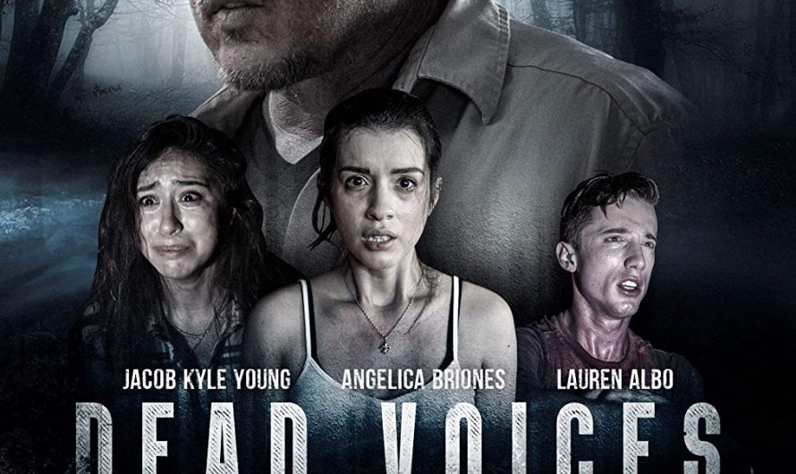'Dead Voices' Trailer From High Octane Pictures