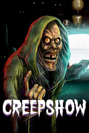 Creepshow TV Series