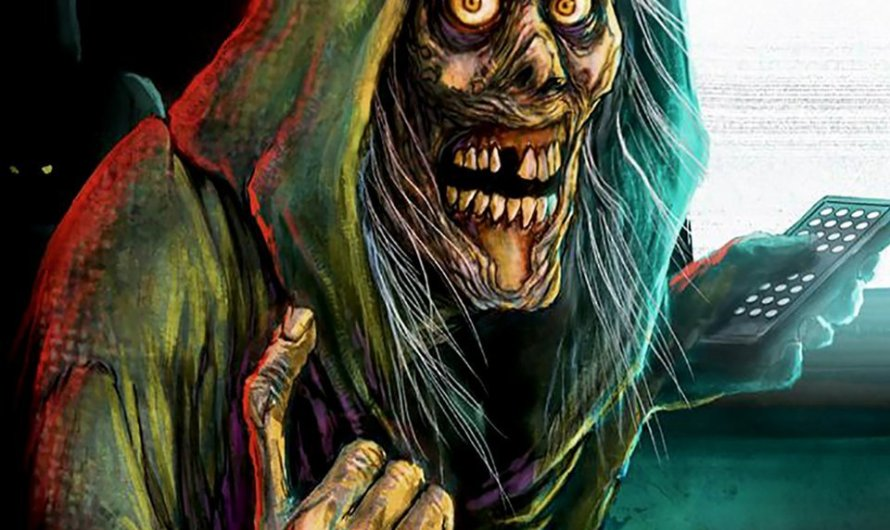 Shudder Orders Season 3 Scripts for Creepshow, Renewal on the Cards