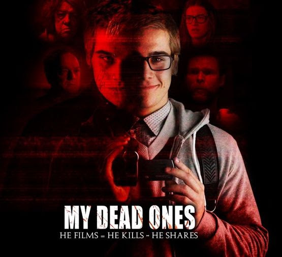 'My Dead Ones' – Available Oct 25 – Pre-order Today
