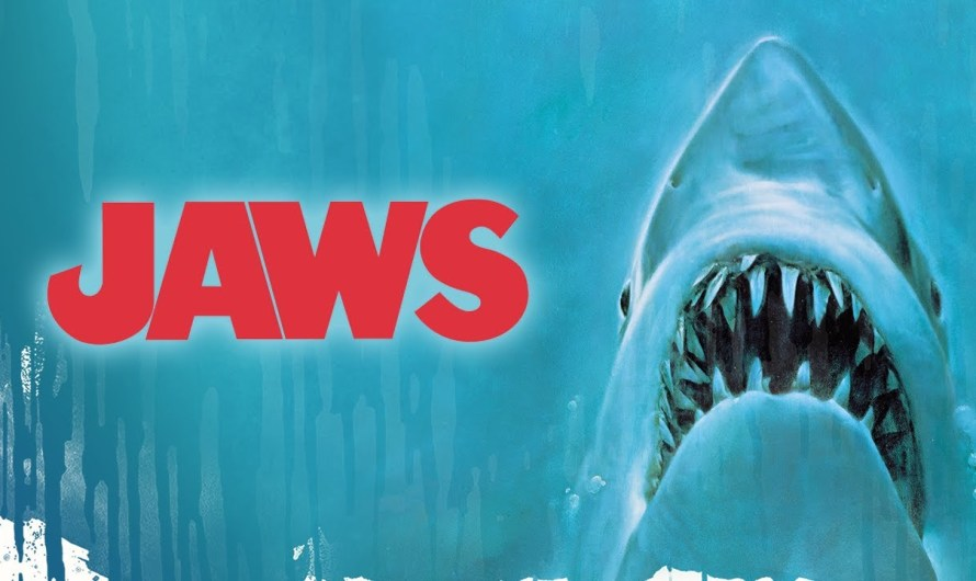 Jaws (1975) – The First Summer Blockbuster