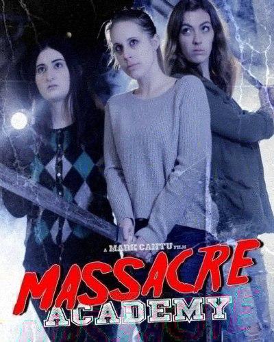 Massacre Academy (2021)