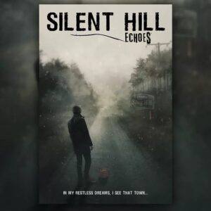 Silent Hill Echoes