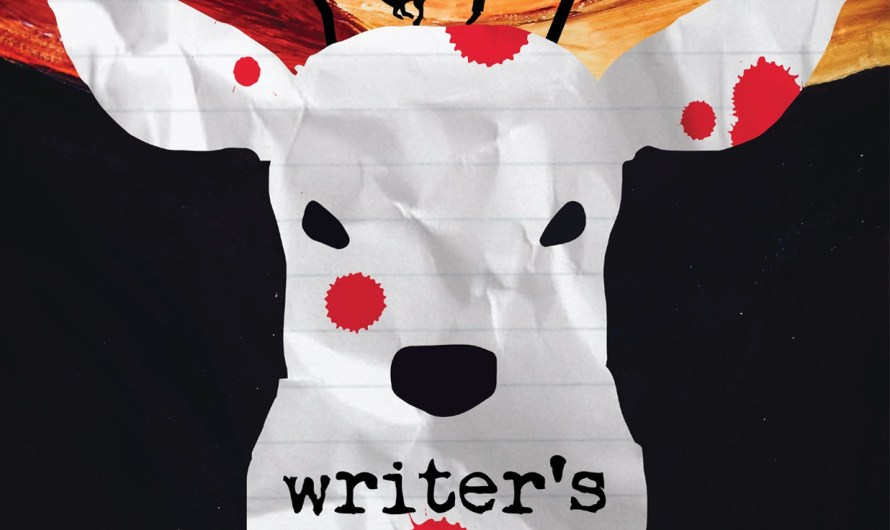 'Writer's Block' – Now Available On Digital