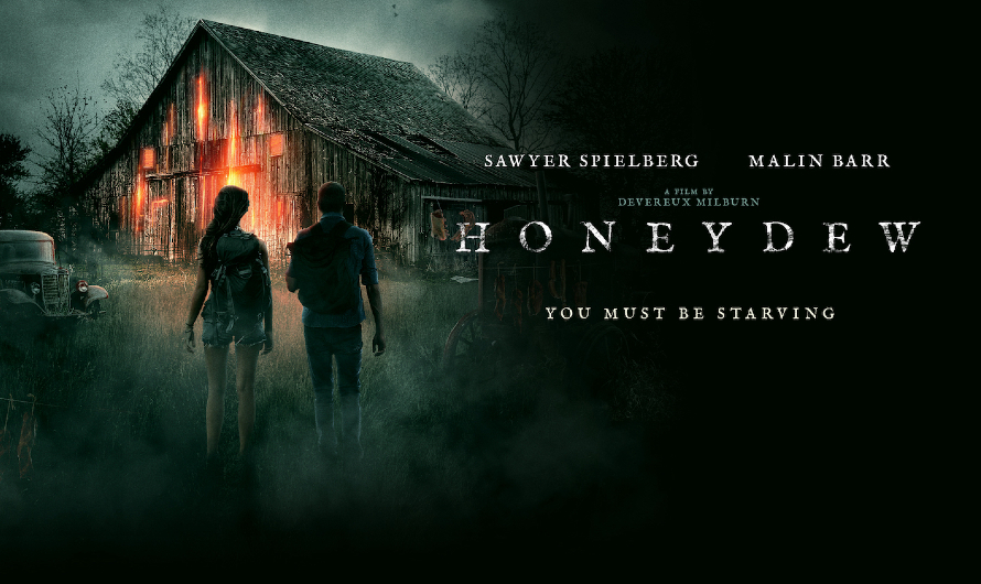 Signature Entertainment's 'Honeydew' – New Trailer & Images