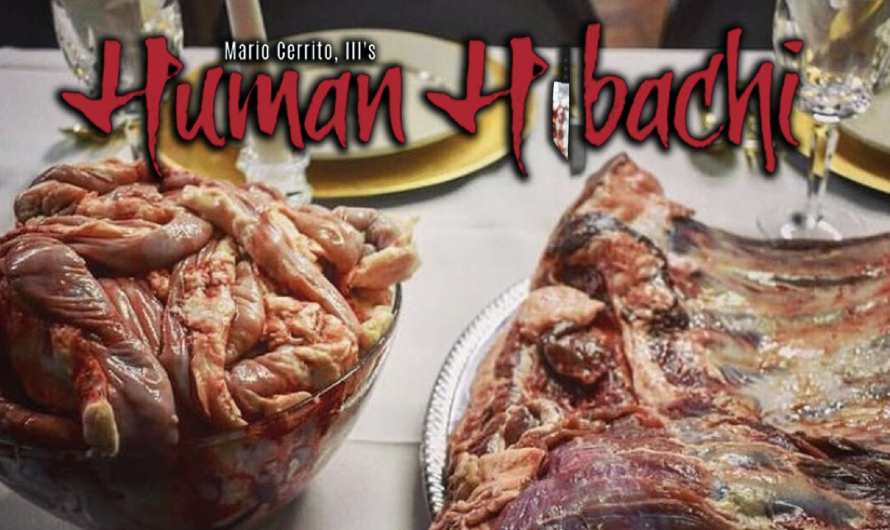 Human Hibachi Debuts on Troma Now