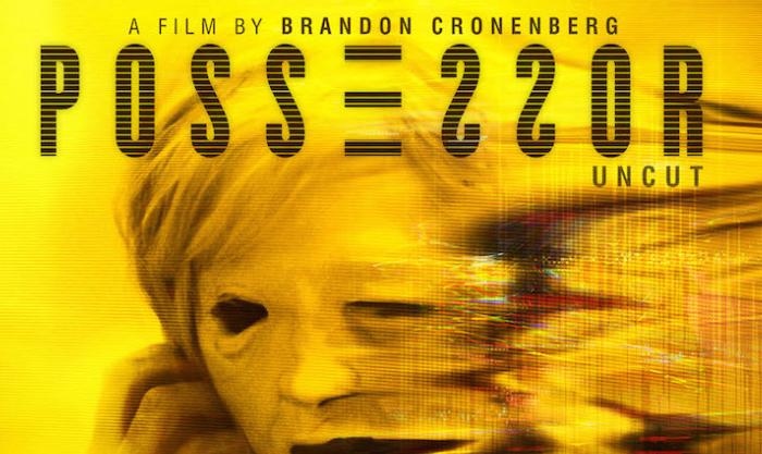 Signature Entertainment Presents 'Possessor' on Digital HD