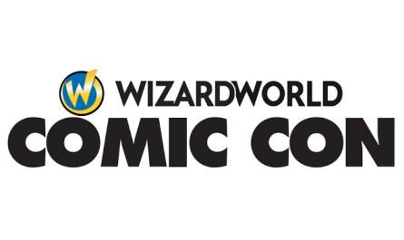 WizardWorld Comic Con Feature