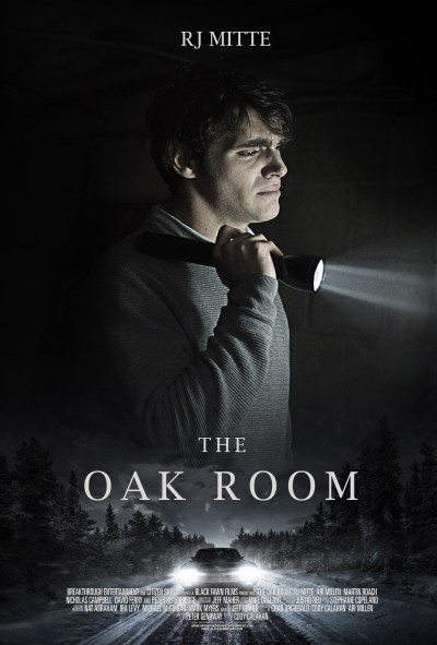 The Oak Room - Home Video Poster (Web)