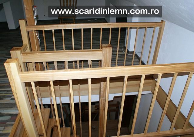 pret scari din lemn cu vang si trepte economice cu pas conditionat scari interioare