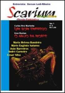 Scarium Megazine n. 02
