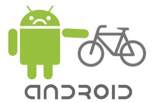 Getting started with Android apps for cycling (part 1)