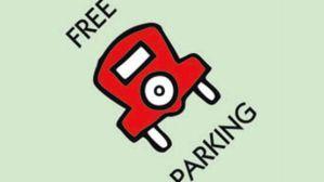 Llandudno car parks drive shoppers away.
