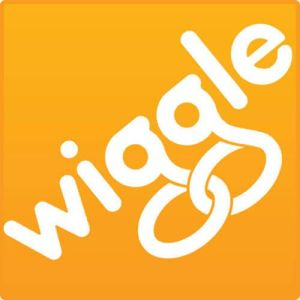 In praise of Wiggle's Customer Service