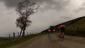 Rhyl CC May 6th 2012. Stills from the GoPro Hero2
