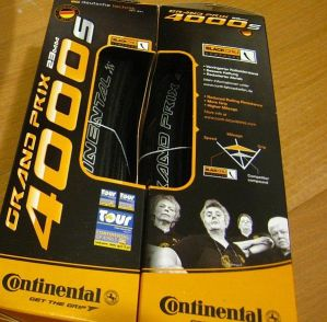 Continental GP4000S review – 7 reasons to buy