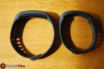 Garmin Vivofit straps comparison