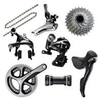 Shimano Dura Ace 9000 11-speed Groupset