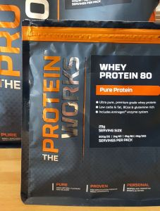 Protein Works Whey Protein cropped