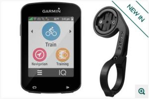 Garmin Edge 820: Pre-order now!