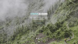 Strava Leagues