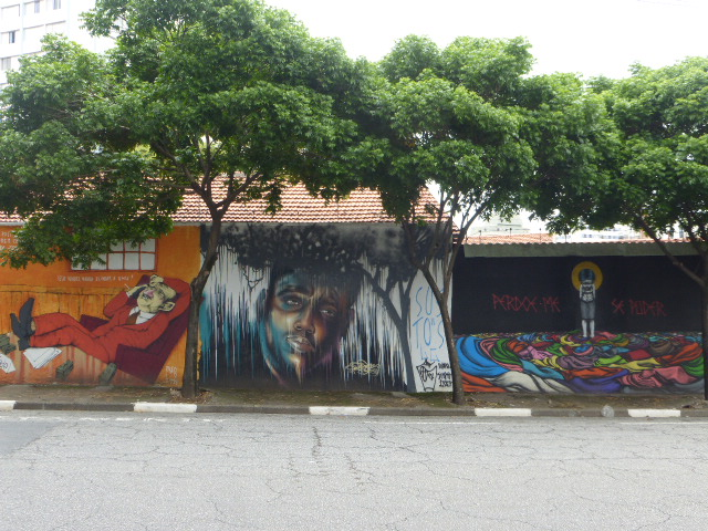 Brazil – My fifth country in Latin America