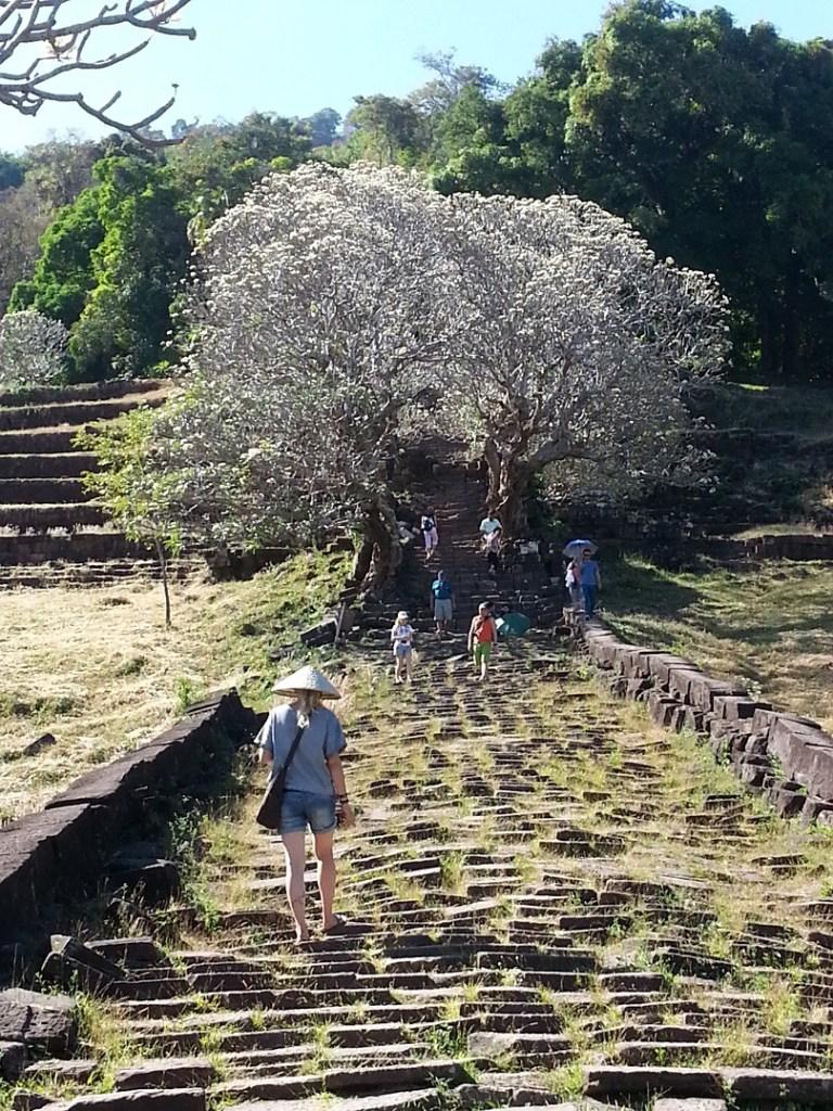 Champasak: Vat Phou