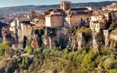 Cordoba, Cuenca and Teruel: Road Trip Spain: The Final Leg