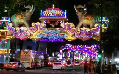 Explore Singapore: top things to do in Singapore
