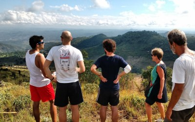 Myanmar travel guide: perfect itinerary and route on a budget