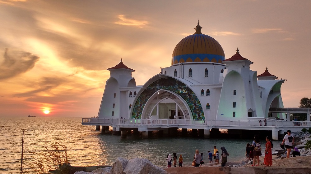 Cheerful cheap and free Melaka attractions