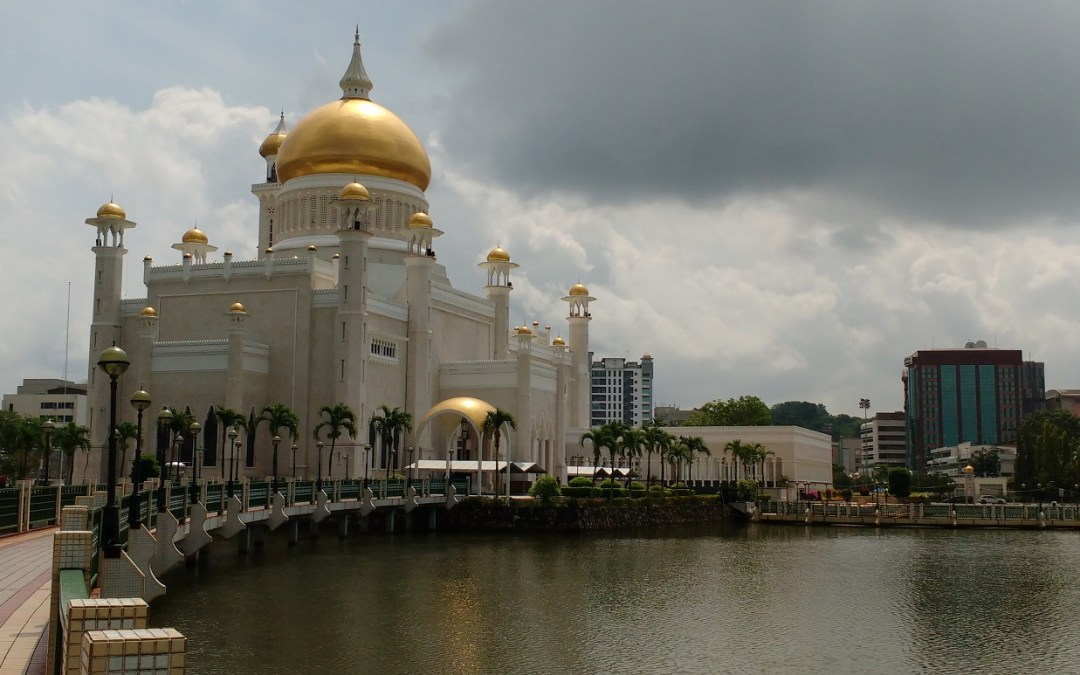 What to do in Brunei