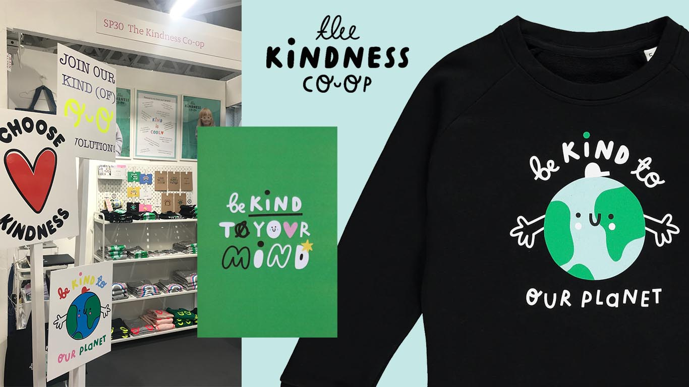 Bring 'Kindness' into your Business & Life