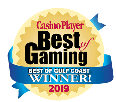 logo for Casino Player Best of Gaming Winner 2019