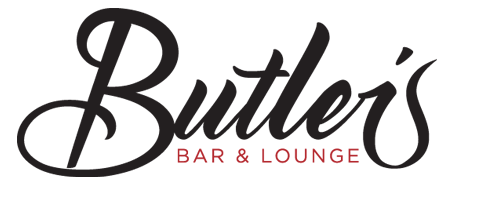 logo for Butler's Bar & Lounge